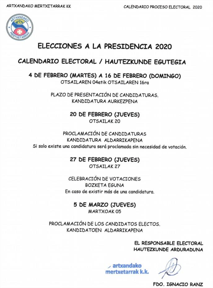 Elecciones2020
